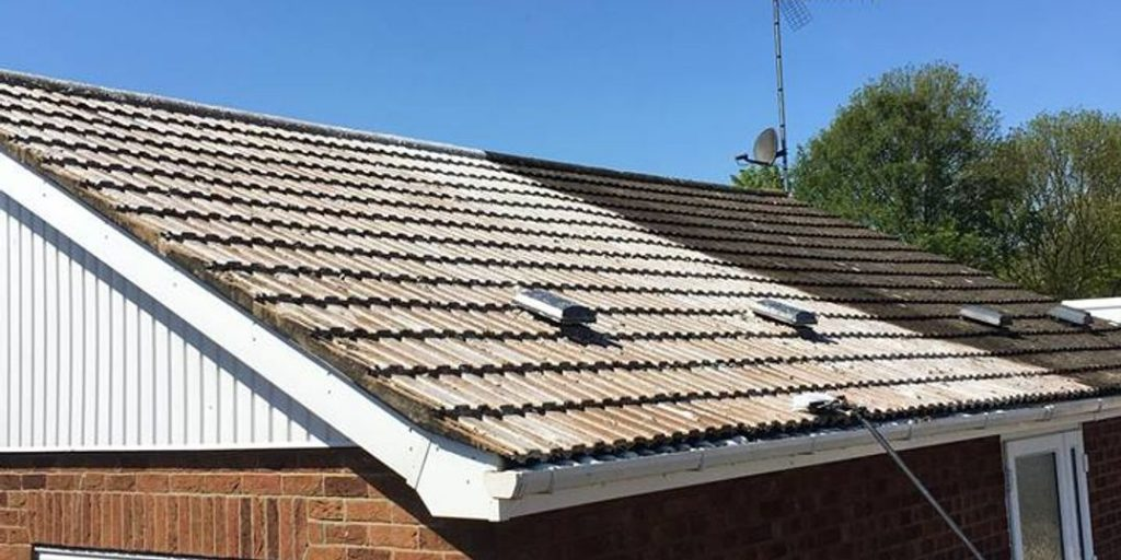 roof-cleaning-Peterborough